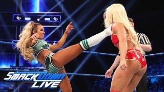 Carmella vs. Mandy Rose: SmackDown LIVE, May 28, 2019