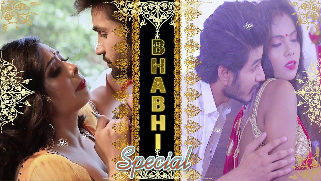 Download BHABHI SPECIAL- Fliz Movies webseries Trailer