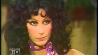 Sonny & Cher with Jean Stapleton (Sonny