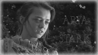 GAME OF THRONES - In The End (Arya Stark) [Music Video]
