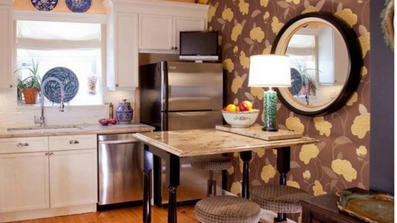 Dise os de cocinas peque as y sencillas con ventanas youtube for Disenos de cocinas pequenas y sencillas