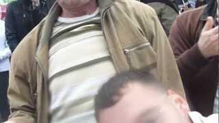 день города Глазов 2011 доброе начало, а далее Кащенко