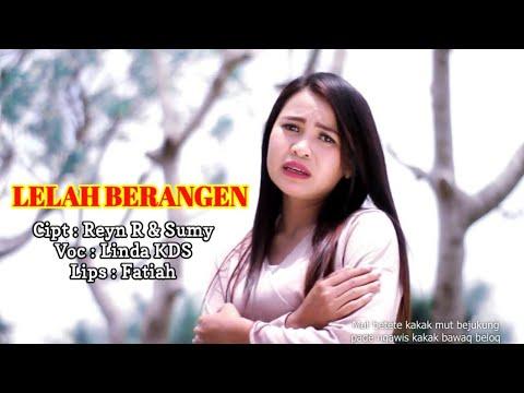 FATIAH MEGANTARA Dalam Lagu sasak terbaru 2018_lelah berangen