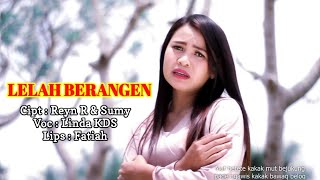 Download lagu FATIAH MEGANTARA Lagu sasak terbaru LELAH BERANGEN MP3