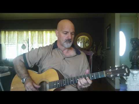 Going down slow- Eric Clapton Cover