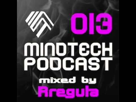 Клип Rregula - 013 - mixed by Rregula