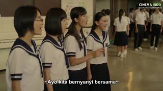 Have A Song On Your Lips (Setelah Kompetisi, Film Tegami)