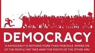 Direct Democracy: Just demagoguery & mob rule