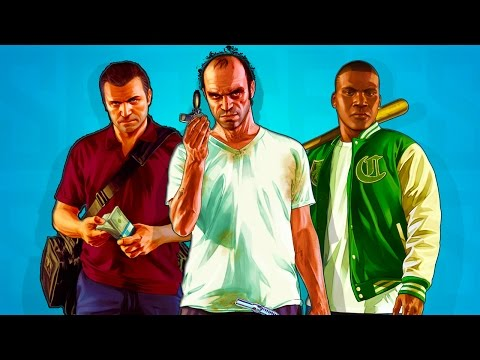 10 THINGS YOU WONT KNOW ABOUT GTA 5