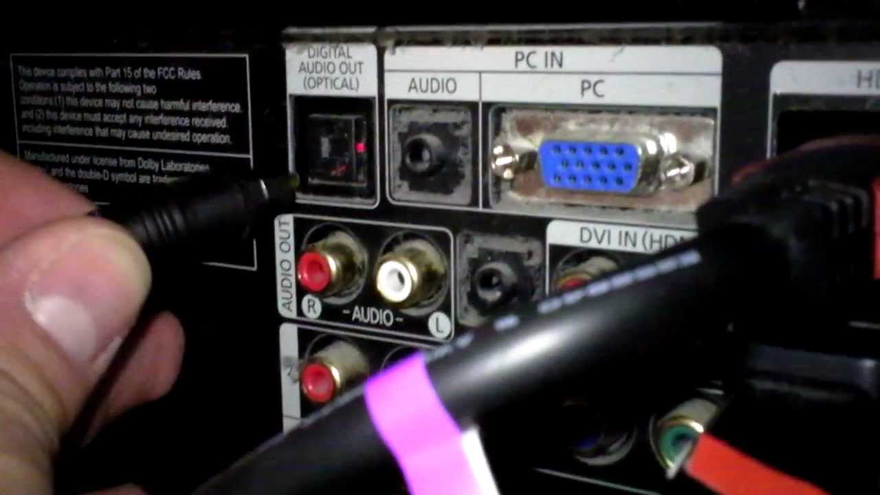 For Home Entertainment System Wiring Diagram Easy How To Connect Home Theater Setup Review Youtube