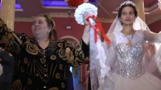 Цыганская Свадьба Витя и Лана г  Пенза 3 часть