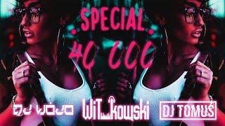 🔊 JAK PIERDOLNIE, TO ZABIJE!! 🔊 SPECJAL na 40k!! 🤩😵 @DJ WiT_kowski x @DJ Wójo x @DJ TomUś Official