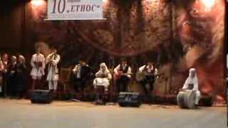 Orkestar Etnos- Ratevka i Sitna lisa