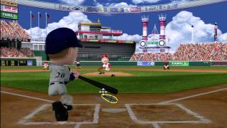 MLB Bobblehead Pros: Brewers at Reds