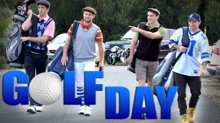 May 22, 2013 - North Melbourne golf day