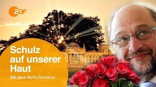 Christian Ehring: Martin Schulz und seine Emotionen