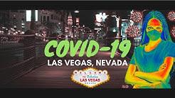 COVID-19 IN LAS VEGAS NEVADA (CORONAVIRUS)