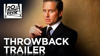Wall Street | #TBT Trailer | 20th Century FOX