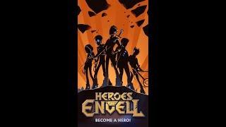 Heroes of Envell: Glorious