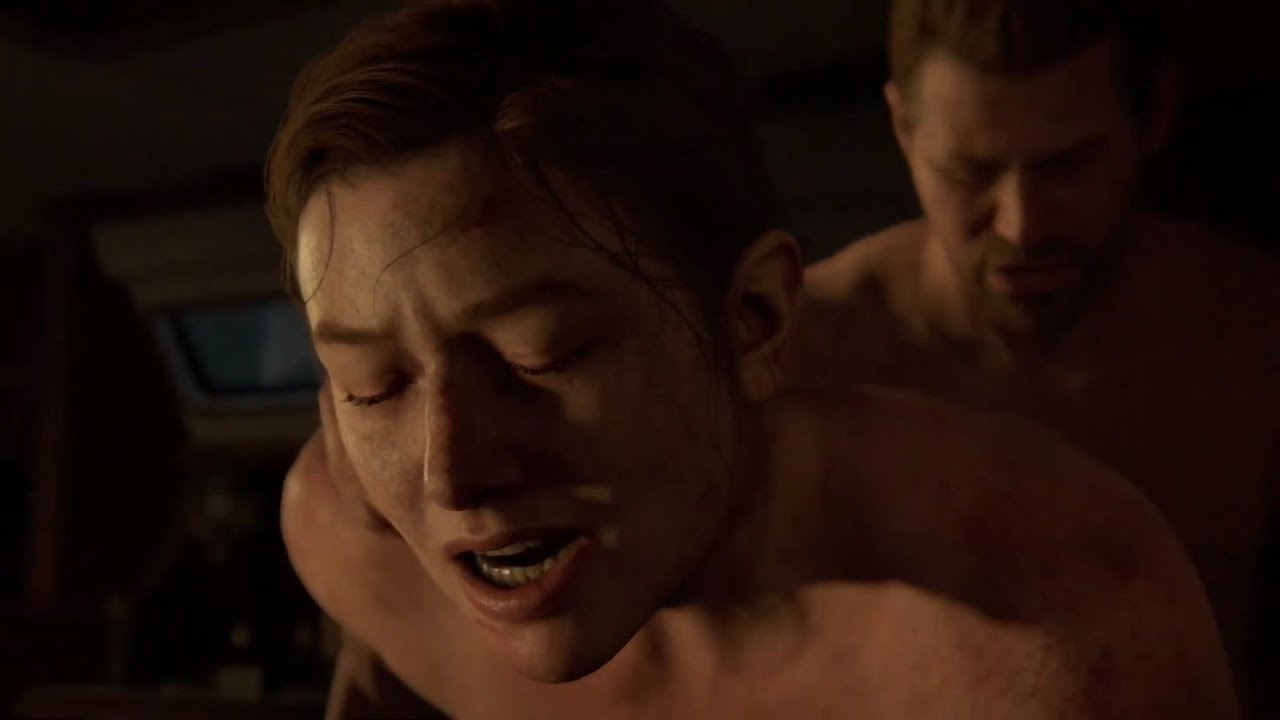 Download Abby Love Scene - The Last Of Us 2