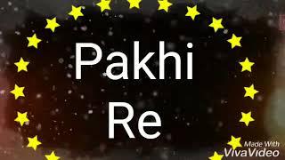 Amar Mon Bojhena Pakhi Re