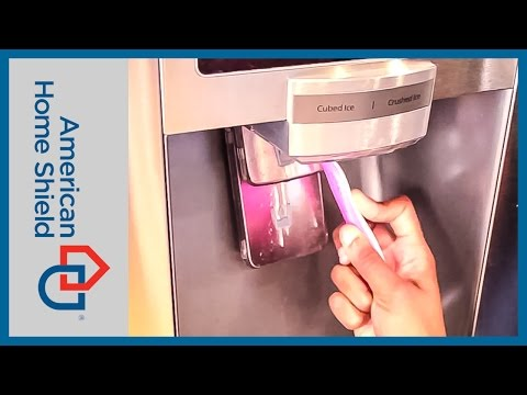 fridge-repair---how-to-clean-your-ice-dispenser---american-home-shield