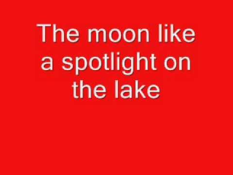 Taylor Swift Tim McGraw with Lyrics
