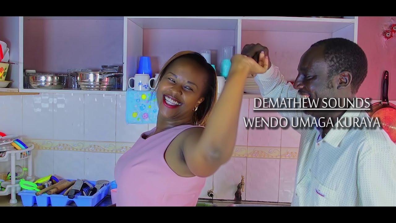 Download John Demathew New Release.Wendo Umaga Kuraya