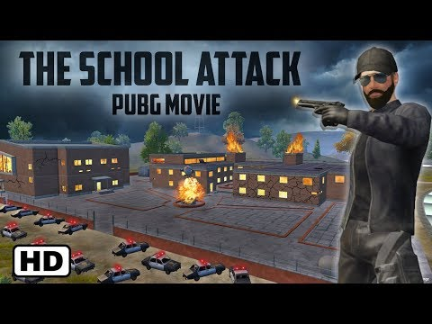 The School Attack
