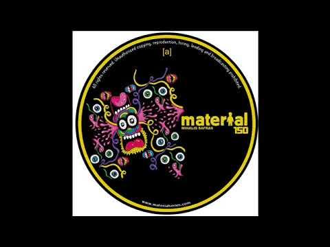 Download Mihalis Safras - Boom (Original Mix)