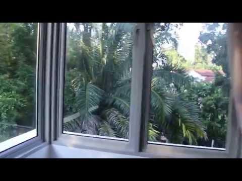 Singapore condo Nassim Regency for rent