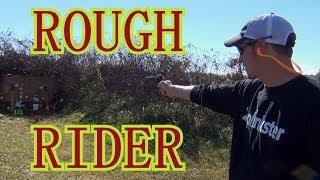 Heritage Rough Rider .22lr