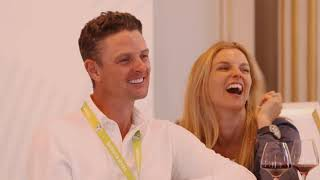 Ryder Cup Mock Press Conference - Reactions