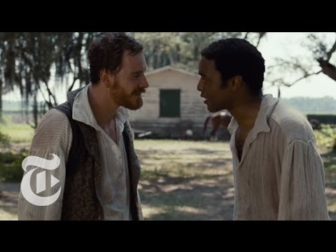 '12 Years A Slave'   Anatomy Of A Scene W/ Director Steve McQueen   The New York Times