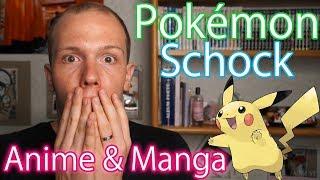 Was war der Pokémon Schock 【Anime & Manga】