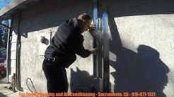 West Sacramento Replace HVAC System