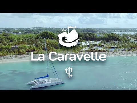 Discover Club Med La Caravelle resort in French West Indies