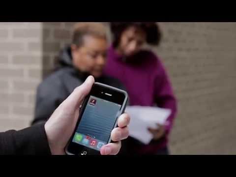 SAMHSA's Behavioral Health Disaster Response Mobile App, 60-Sec