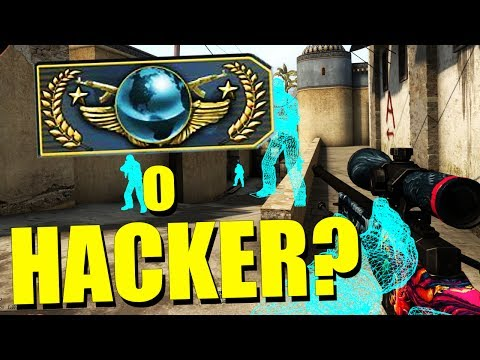 ¿GLOBAL O HACKER? | #CSGO | OVERWATCH
