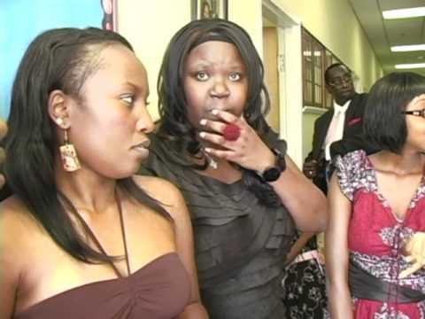NTV Kenyans in US support  'Kenyans for Kenya' initiative