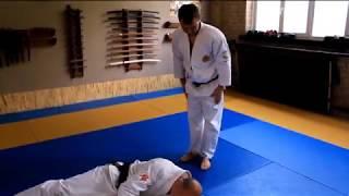 Основы рукопашного боя (Урок 7). Вячеслав Журавлев