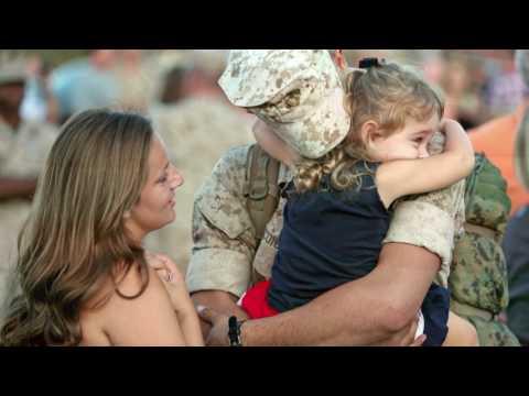 Dear America - A National Anthem for Unity