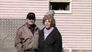 Green Energy People Home Depot Solar - Customer Testimonial 1 - The Jensens