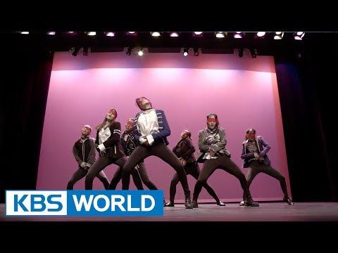 Preliminary Winners of 2017 K-POP World Festival : East2West (Montreal)