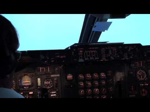 Boeing 747-200 Max Weight Takeoff