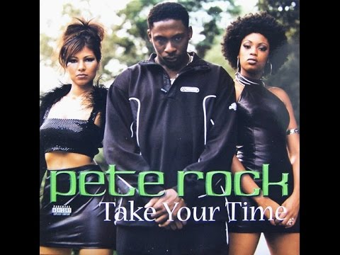 Pete Rock - Take Your Time (Instrumental) 1998