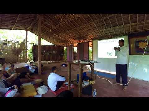 Anatomy and Physiology for Yoga Students 2  Dr Shashikant & Team www Imwellyoga com