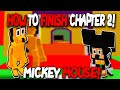 HOW TO FINISH ROBLOX KITTY CHAPTER 2 UPDATE!