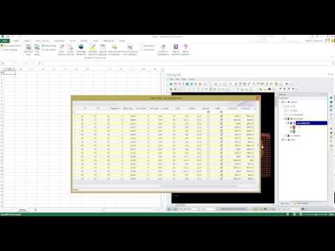 Using the Lerchs-Grossman algorithm during open pit mine design - DesignXL