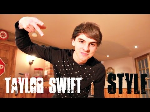 Taylor Swift - Style (PUNK GOES POP) by Amasic